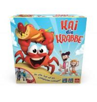 Goliath Toys - Kai die Krabbe