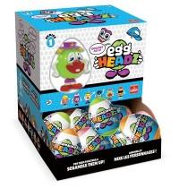 Goliath Toys - Egg Headz
