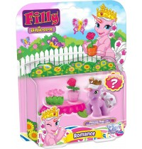Dracco - Filly Unicorn Garden Set