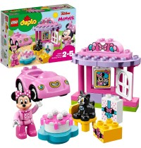 LEGO® DUPLO® Disney™ - 10873 Minnies Geburtstagsparty