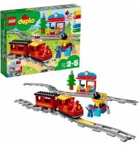 LEGO® DUPLO® - 10874 Dampfeisenbahn