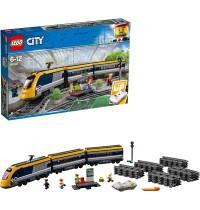 LEGO® City Trains - 60197 Personenzug