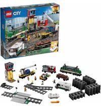 LEGO® City Trains - 60198 Güterzug