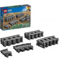 LEGO® City Trains - 60205 Schienen
