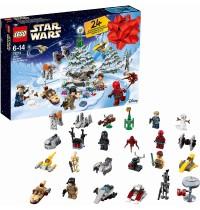 LEGO® Star Wars™ - 75213 Adventskalender