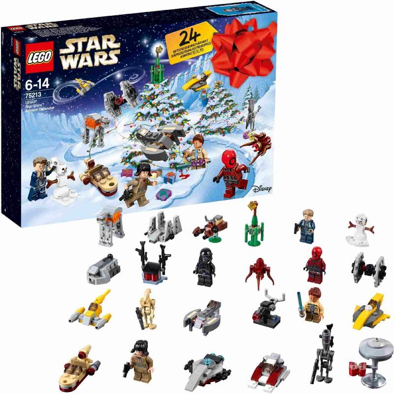 LEGO® Star Wars™ - 75213 Adventskalender_LEGO®_5702016112078