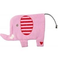 Die Spiegelburg - Baby Glück - Wärmekissen, rosa