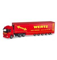 MB A`08 L 6x4 Szg, Wertz