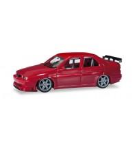 Alfa Romeo 155 Rennsport, met