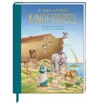 Coppenrath Verlag - Die große Coppenrath Kinderbibel - Relaunch -