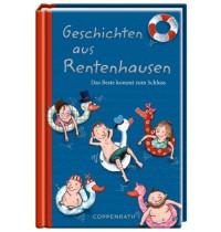 Coppenrath Verlag - TaschenFreund - Geschichten aus Rentenhausen