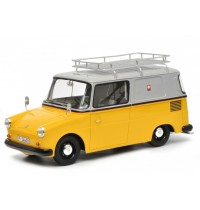 Schuco - VW Fridolin PTT 1:18