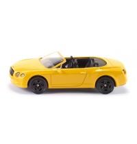 SIKU - Bentley Continental GT V8 Convertible