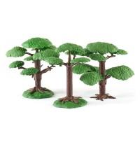 SIKU - Laubbäume