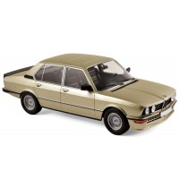 1:18 BMW M535i E12 1980 Gold Met.