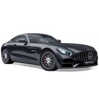 1:18 Mercedes-AMG GT S 2018 Black