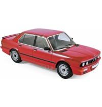 1:18 BMW M535i E28 1986 Rot