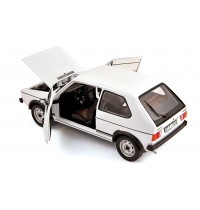 1:18 VW Golf GTI 1976 White