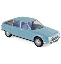 1:18 Citroën GS Club 1972 Camargue Blue