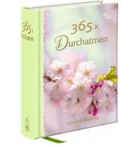 Coppenrath Verlag - Kleine Taschenkalender - 365 x Durchatmen