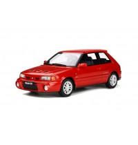 1/18 Mazda 323 GT-R limitiert auf 999 Stück