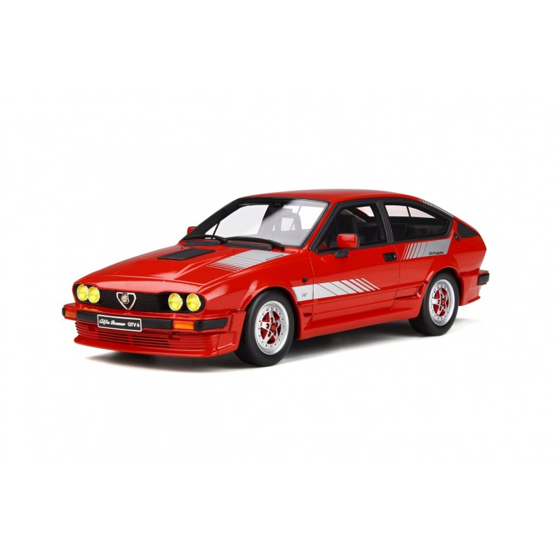 1/18 alfa romeo gtv6 producti_z models distribution_2000016425222