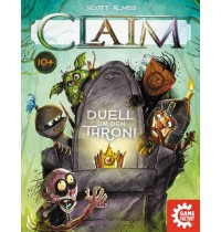 Game Factory - Claim
