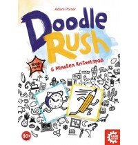 Game Factory - Doodle Rush