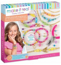 Make it Real - Junior Juwelier Starter Set