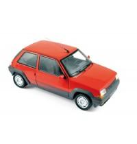 1/18 Renault 5 GT...