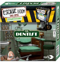 Noris Spiele - Escape Room Dentist