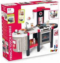 Smoby - Tefal French Touch Bubble Küche