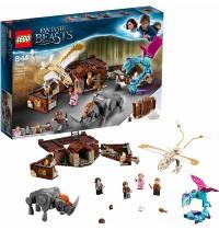 LEGO® Harry Potter 75952 - Newts Koffer der magischen Kreaturen