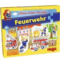 HABA® - Meine ersten Puzzles - Feuerwehr
