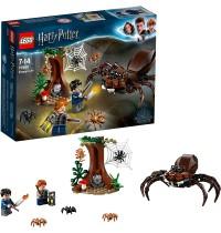 LEGO® Harry Potter 75950 - Aragogs Versteck