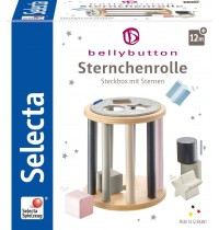 bellybutton by Selecta - Sternchenrolle, Sortierrolle