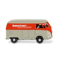 """MC VEDES VW T1 """"Becker Radio"""" VEDES Exclusiv-Modell, limitiert auf 1.000 STück!"""