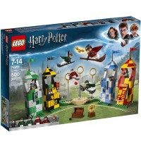 LEGO® Harry Potter 75956 - QuidditchTurnier