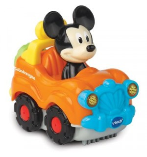 Vtech Tut Tut Baby Flitzer Micky Mouse3417765114045