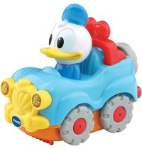 VTech - Tut Tut Baby Flitzer - Donald