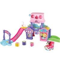 VTech - Tut Tut Baby Flitzer - Minnies Eisdiele