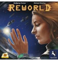 Eggertspiele - Reworld