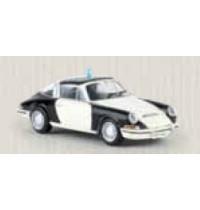 Porsche 911 targa Polizei Zür