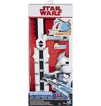 Hasbro - Star Wars Erste Ordnung Kampfstab