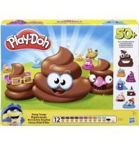 Hasbro - Play-Doh Verrückte Haufen