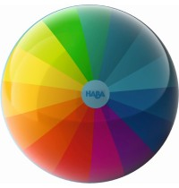 HABA® - Ball Regenbogenfarben