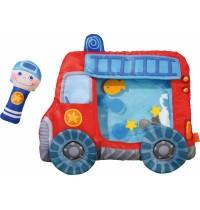 HABA® - Wasserspielmatte Feuerwehr