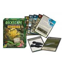 Deckscape - Geheimnis Eldorad