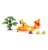 SIKU - Löschflugzeug