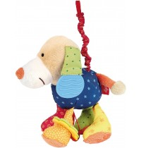 sigikid - PlayQ - Anhänger Hund